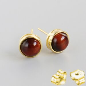 20.Red Tiger Eye