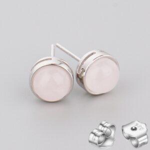8.Pink crystal