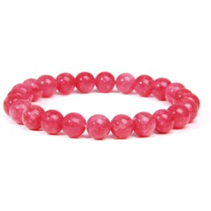 red chalcedony