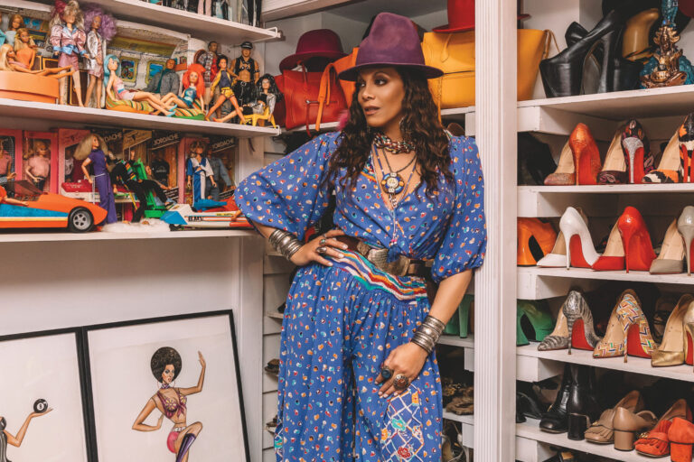 you-have-to-see-lina-bradford's-shoe-collection-to-believe-it