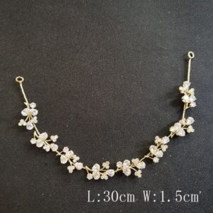 SL-GSHS1023 Gold