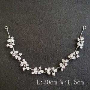 SL-GSHS1023 Silver